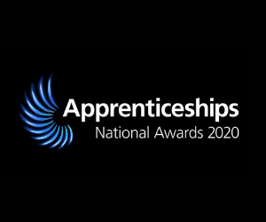 AECOM named among Top 100 Apprenticeship Employers